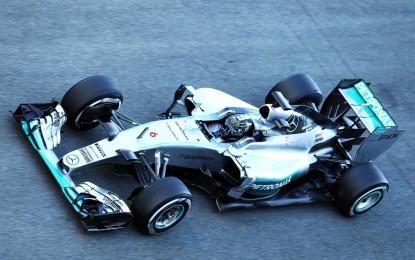 Zvanično su počela testiranja bolida Formule 1