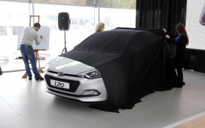 Bh. premijera najnovijeg Hyundaija i20 [Video]