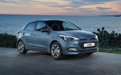 Nova generacija Hyundaija i20 dolazi u BiH