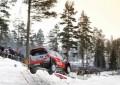 Hyundai i20 WRC na reliju Švedske letio 44 metra [Video]
