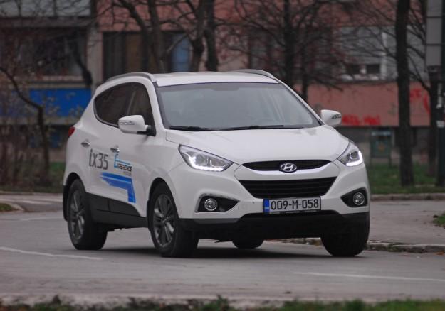 TEST – Hyundai ix35 FL 1.7 CRDi 2WD 6MT GLS Gold