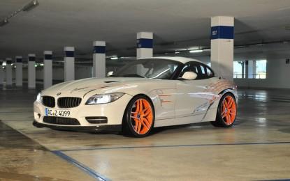 Ovo je BMW Z4 dizel i brži je od Porschea