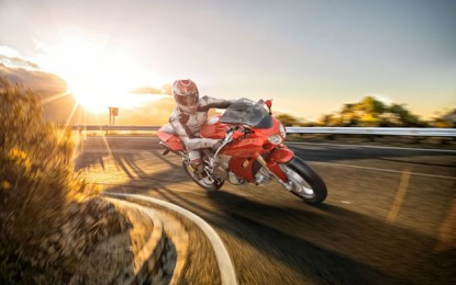 Bosch pokreće neovisnu dobavljačku djelatnost za motocikle