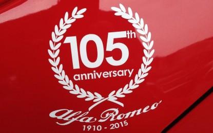 Alfa Romeo slavi 105 godina – dizali su Italiju iz pepela, opremali vojne avione motorima i pokretali cijelu naciju