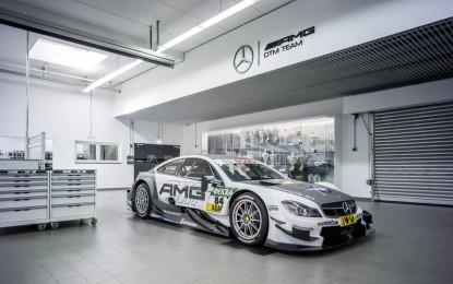 Mercedes-AMG i MV Agusta zajedničkim snagama u novoj sezoni DTM-a