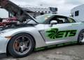 Novi rekord za Nissana GT-R na 402 metra [Video]