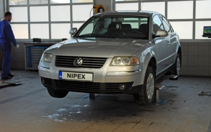 Održavanje polovnog Volkswagena Passata 1.9 TDI, 1.6 i 1.8T (2001.-2005.)