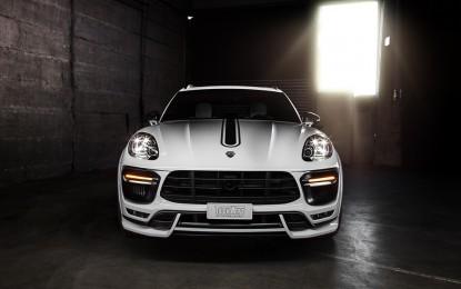 TechArtovom preradom Porsche Macan postao brži i agresivniji