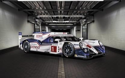 Toyota sa unapređenim TS040 Hybrid brani prošlogodišnju titulu na WEC-u