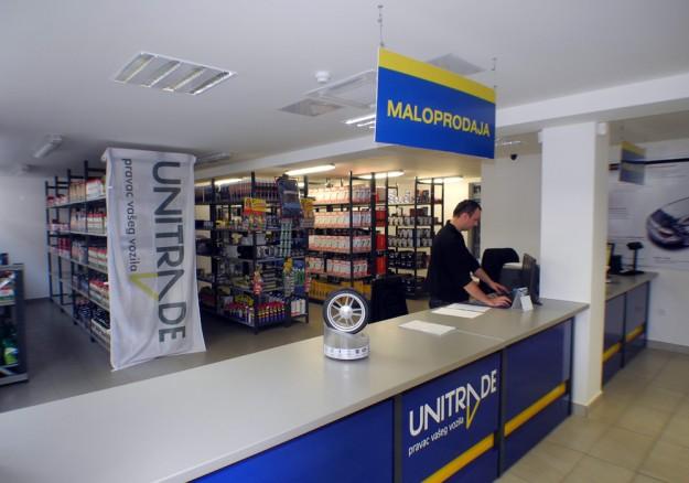 ProAuto – Unitrade nagrađuje