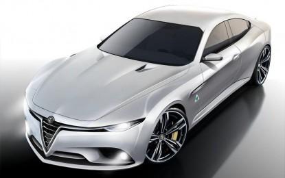 Alfa Romeo Giulia stiže u junu