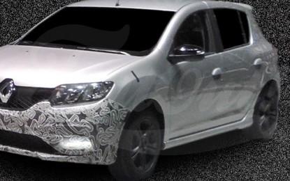 Renault Sportova Dacia Sandero sa 150 KS uskoro u prodaji