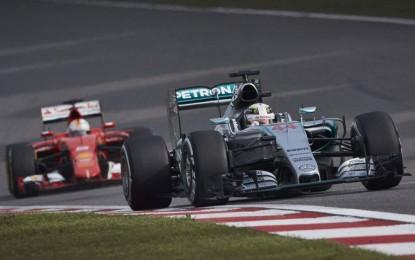 F1 – Završen kineski Grand Prix