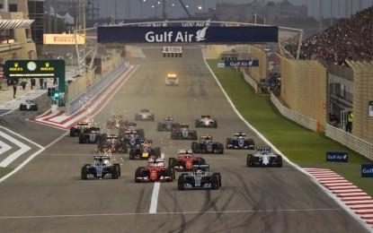 Formula 1 – Lewisu Hamiltonu treća pobjeda u četiri ovogodišnje trke