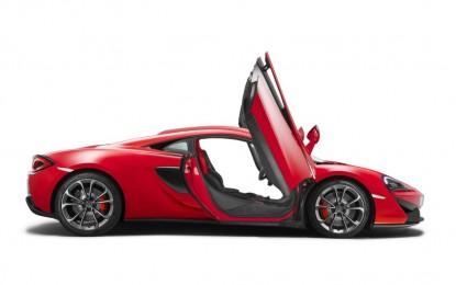 McLaren ostaje nezavisan