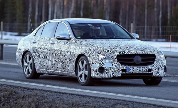 Novi Mercedes E-klase dobija sistem za automatsku vožnju