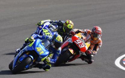 MotoGP – U Argentini borba između Yamahe i Honde