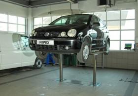 Održavanje polovnog Volkswagena Pola 1.9 SDI i 1.4 16v (2001.-2005/2009.)