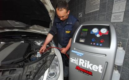 Riket d.o.o. Sarajevo ima najširu ponudu opreme za servisiranje klima-uređaja u Bosni i Hercegovini