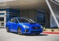 Unaprijeđen Subaru WRX i WRX STI