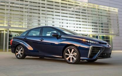 Toyota zbog tehničkih zahtjeva ne može proizvoditi više od 3.000 Miraija godišnje