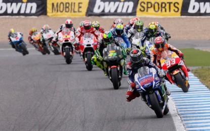 MotoGP – Novu trku MotoGP-a obilježilo jubilarno 200. penjanje Rossija na podijum