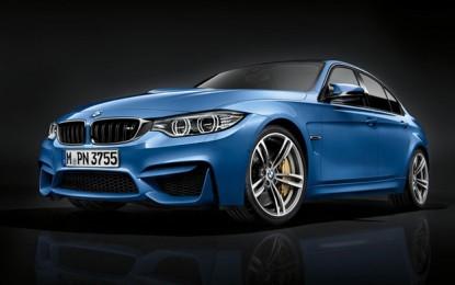 Novi BMW serije 3 dolazi 2018. godine