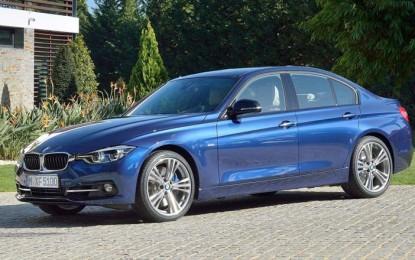 BMW obnavlja motore u Seriji 1, Seriji 2, Seriji 3, Seriji 4 i u X5