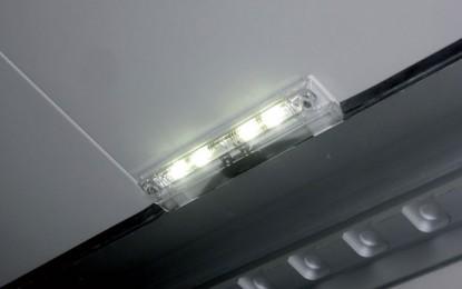"""Schmitz Cargobull – LED tehnologija """"osvaja"""" poluprikolice"""