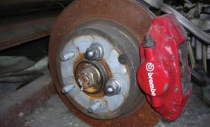 Kočnice – segment sigurnosti automobila na kojem ne smijete štedjeti