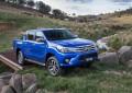 Prikazana Toyota Hilux za 2016. godinu