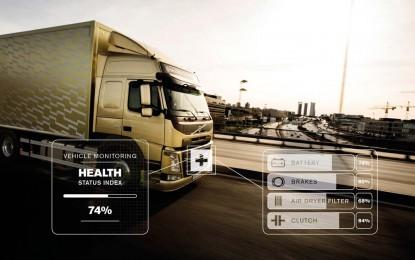 Volvo Trucks – Umreženi kamioni