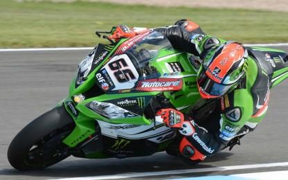 WSBK – Kawasaki na prvom i na drugom mjestu