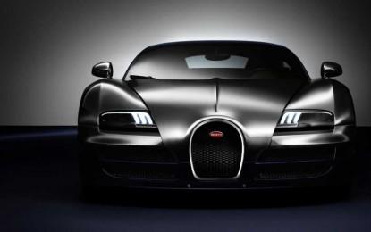 Volkswagenov šef potvrdio razvoj novog Bugattija, ali i proizvodnju novih najjeftinijih auta