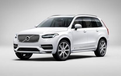 Najveća revolucija u historiji autoindustrije je u toku, a Volvo želi biti na čelu