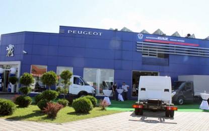 Verano Motors Banjaluka predstavio nova vozila ruskog proizvođača GAZ