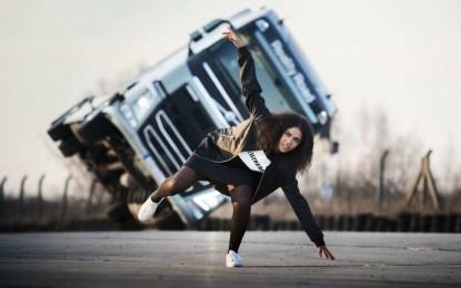 Volvo Trucks snima reality TV seriju [Video]