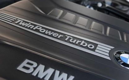 BMW najavljuje novu eru dizelskih motora