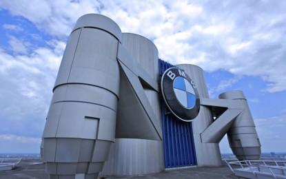BMW Grupa ostvarila stabilan rast prodaje u junu