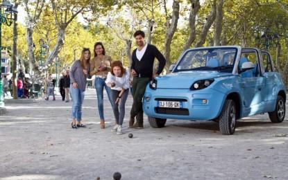 Peugeotov i Citroenov novi pokušaj sa električnim automobilima