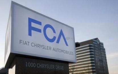 Grupa FCA objavila pozitivne finansijke rezultate za posljednja tri mjeseca