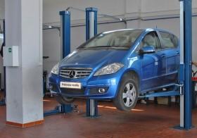 Održavanje polovnog Mercedesa A 180 CDI /W169/ (2005.-2012.)