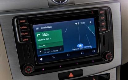 Volkswagen značajno olakšao mogućnost integracije pametnih telefona