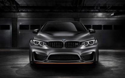 BMW otkrio M4 GTS Concepta [Video i galerija]
