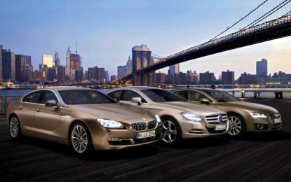Audi, BMW i Daimler kupili Nokijin biznis HERE