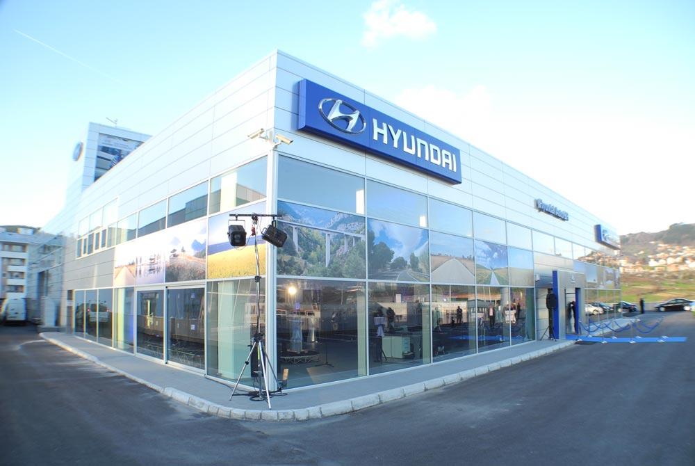 ProAuto – Hyundaijevi dani otvorenih vrata