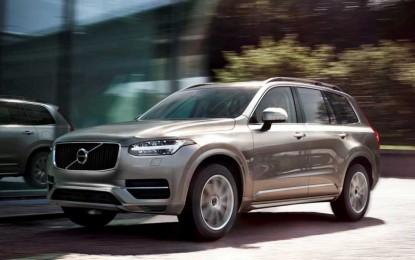 Volvo dodatno povećao prodaju u januaru