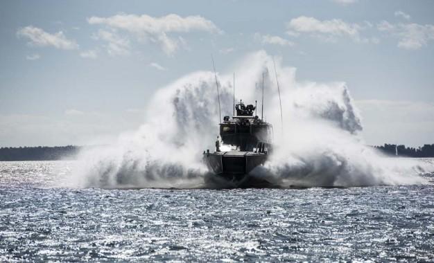 Scania uvodi nove tehnologije za brodske motore