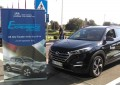 Vozili smo novi Hyundai Tucson, Beograd, Srbija [Video i Galerija]