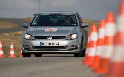 Auto Express – test guma za sva godišnja doba 2015. [Galerija]